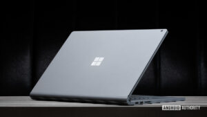 TOP SIX LAPTOPS FOR WORKERS in 2021