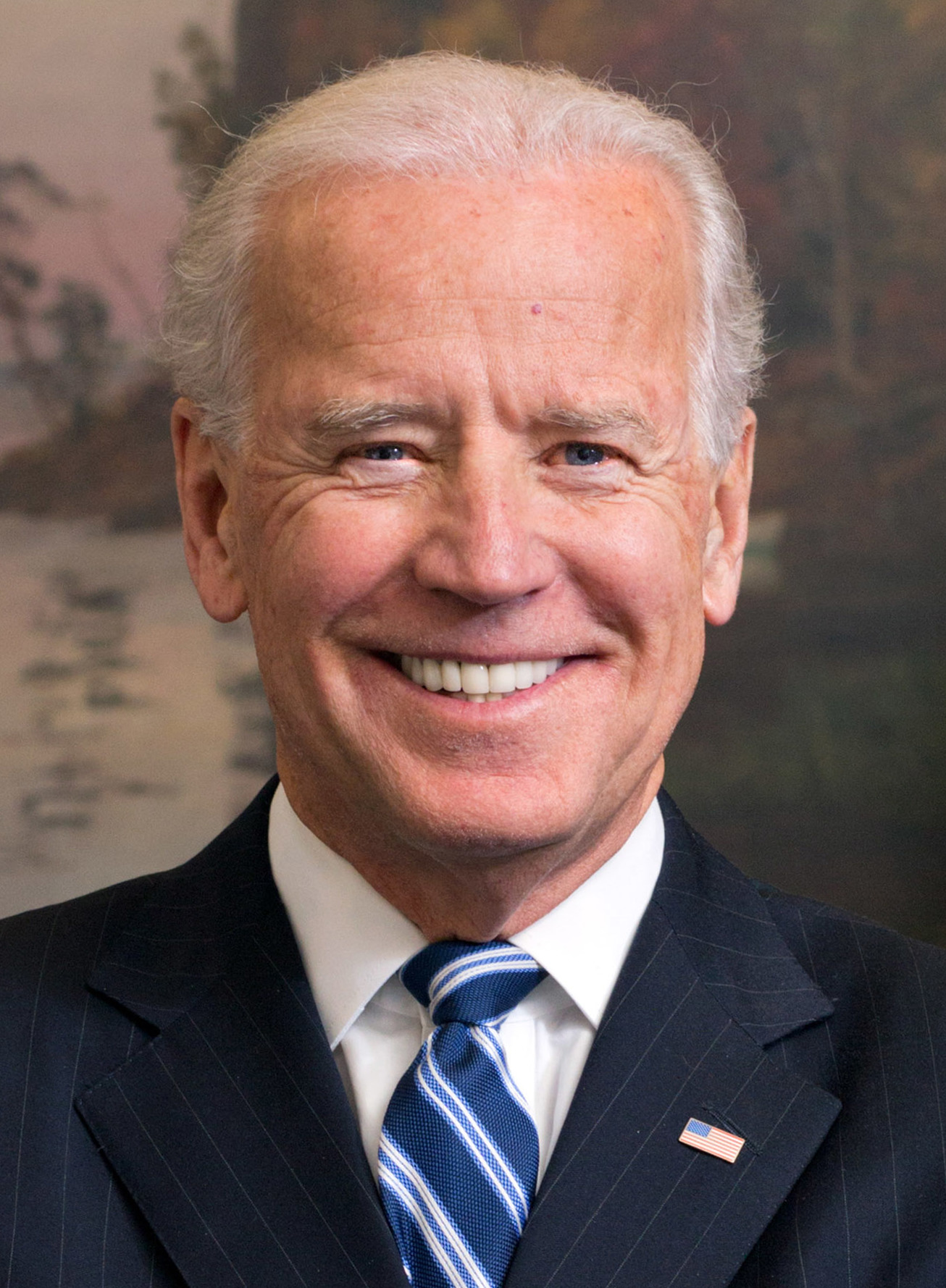 """Biden paid homage to his deep faith: Citing Biblical verses and a popular hymn, Biden said, """"And he will raise you up on eagle's wings, bear you on the breath of dawn,"""