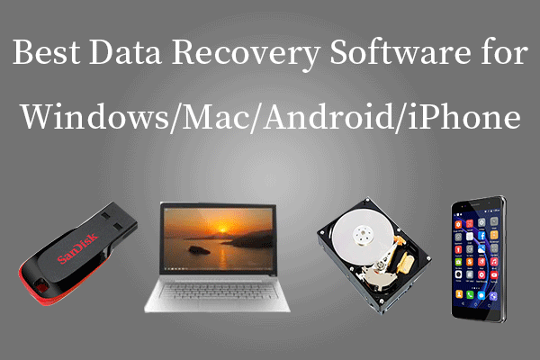 data recovery software for windows 10