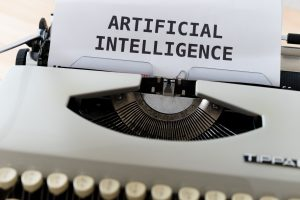 COMPUTER ARTIFICIAL INTELLIGENCE